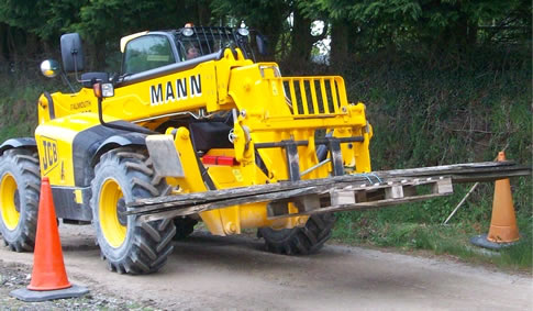 Lamanva big machine