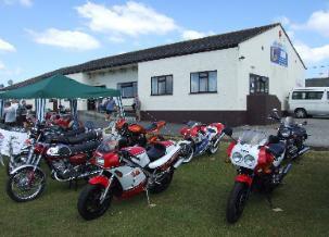 motor bikes 1