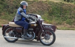motor bike side car