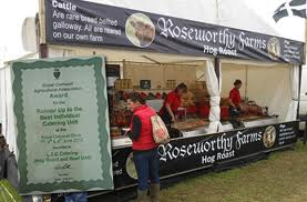 LTC Catering/Roseworthy Farms