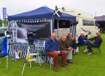 Cornwall Astronomy Society